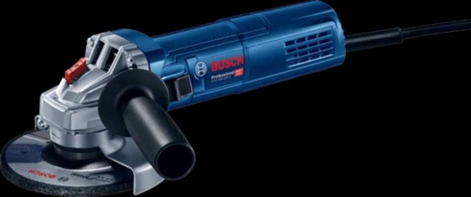 BOSCH Angle Grinder GWS 900-100 S Professional