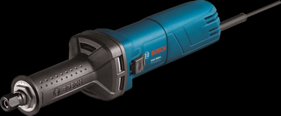 BOSCH Straight Grinder GGS 3000 L Professional