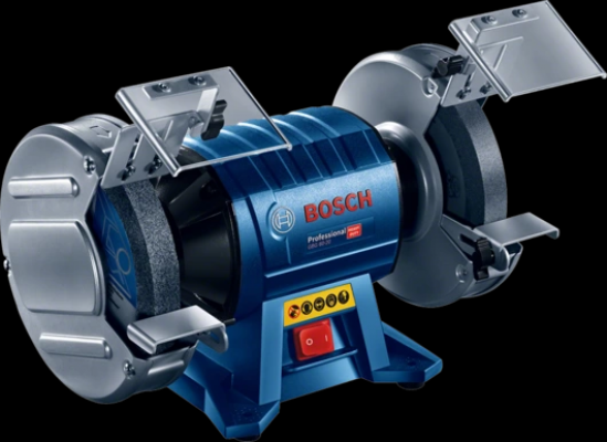 BOSCH Double-Wheeled Bench Grinders GBG 60-20 Professional