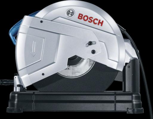 BOSCH Metal Cut-off Saw GCO 220 Professional