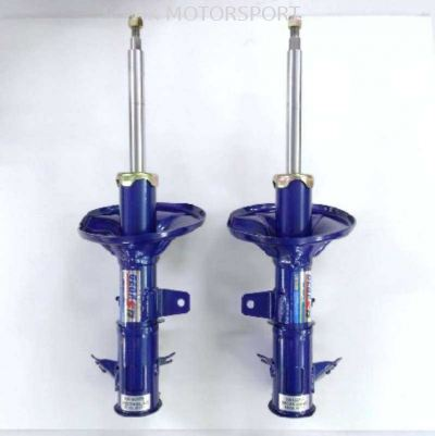 GEAR ABSORBER NISSAN QASHQAI SUV ( FRONT ) 2PC