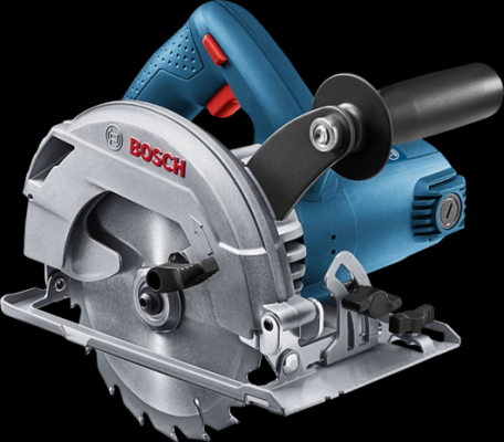 BOSCH Hand-Held Circular Saw GKS 600 Professional