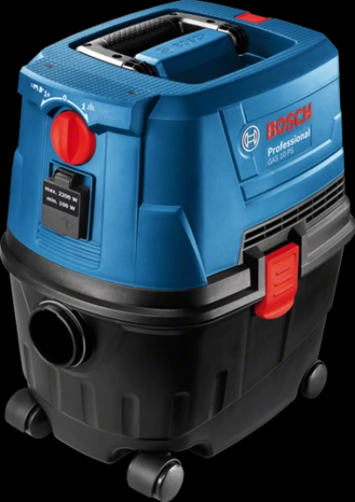 BOSCH Wet/Dry Extractor GAS 15 PS Professional