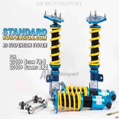STD Suspension Suzuki Swift 2005