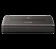 PIXMA iP110 Canon Portable Wireless Printer with Easy Direct Connection CANON PRINTER