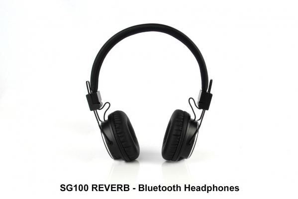 Bluetooth Earphones (IT104)