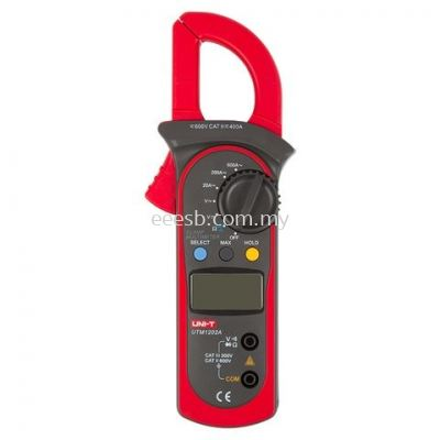 Uni-T UT202A Digital Clamp Multimeter