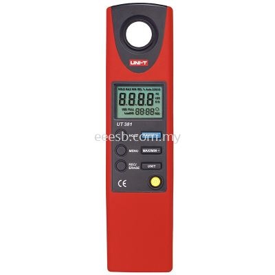 Uni-T UT381 Luminometers