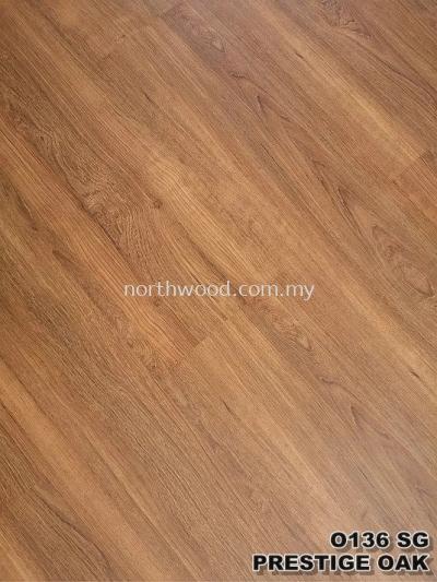 O136 SG Manet Oak