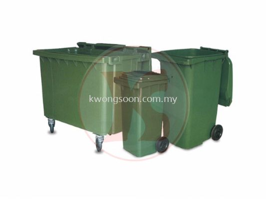 Industrial Garbage Bin Dust bin