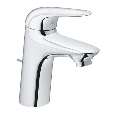 Grohe Eurostyle in Solid Lever 23707003 Basin Mixer S-Size