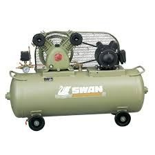 Swan Air Compressor S series 2 HP SVP-202