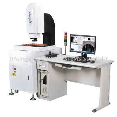 CNC High Precision Video Measuring Machine