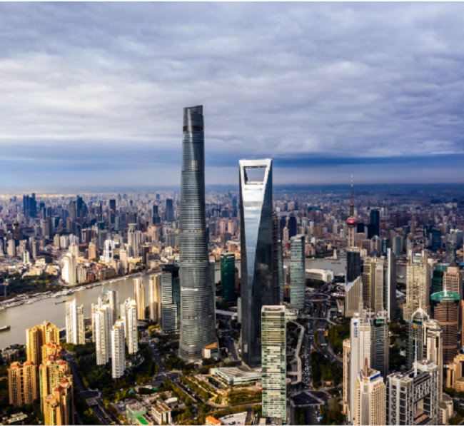 Shanghai announces new top 10 most iconic buildings Others