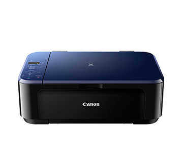 PIXMA E510 Canon Advanced All-In-One for Low-Cost Printing