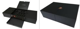 Premium Packaging Design and Concept