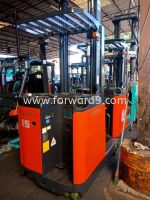 Sales Reconditioned Toyota 7FBR 1.5Ton 4.5M Reach Truck