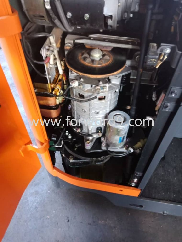 Maintenance Services for Reach Truck Johor Bahru  Maintenance Services for Reach Truck Johor Bahru  Others