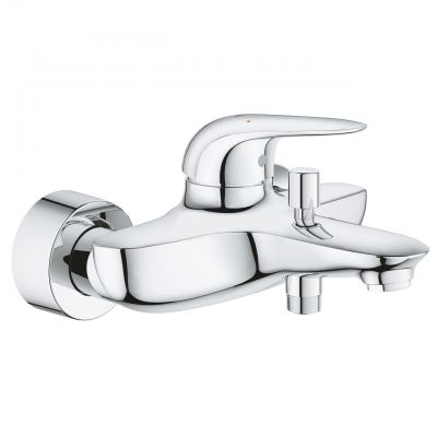 Grohe Eurostyle in Solid Lever 23726003 Bath Mixer