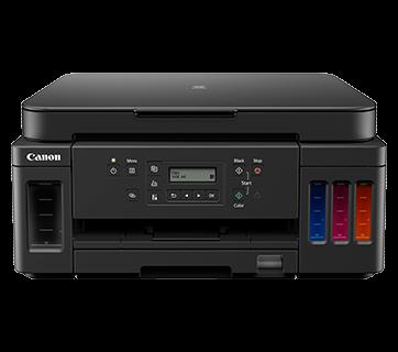 PIXMA G6070 Canon Inkjet Printers