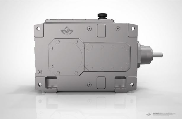 PV SERIES UNIVERSAL GEARBOX