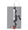 Cylinder Emptying System (J1) Sample Handling Systems