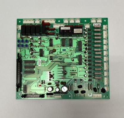 Hitachi PCB C-8038