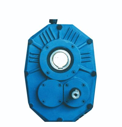 SHAFT MOUNTED GEAR REDUCERS - P SERIES