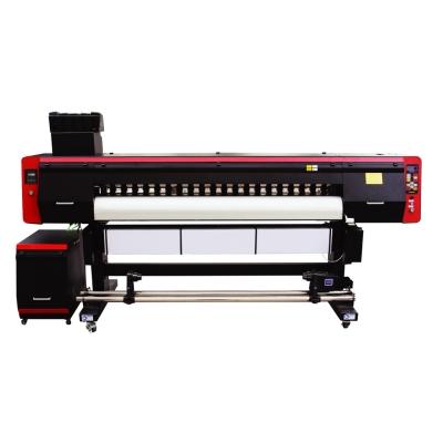 1.8M RTR UV Printer