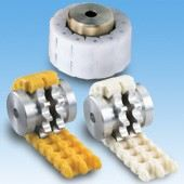 Nylon Chain Coupling