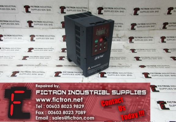 EDS800-4T0015N EDS8004T0015N ENC Inverter Drive Supply Repair Malaysia Singapore Indonesia USA Thailand