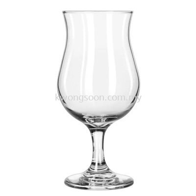 Libbey 13-Ounce Poco Grande Glass, Clear, Set of 12
