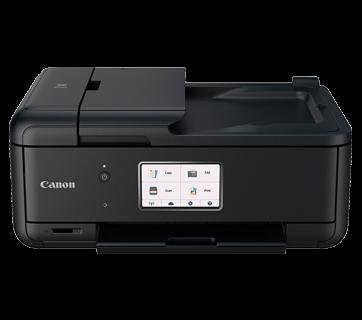 PIXMA TR8570 Canon Inkjet Printers