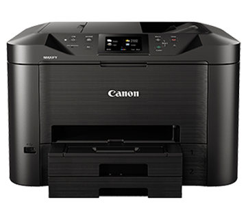 MAXIFY MB5470 Canon High Speed, High Volume Multi-Function Business Printer