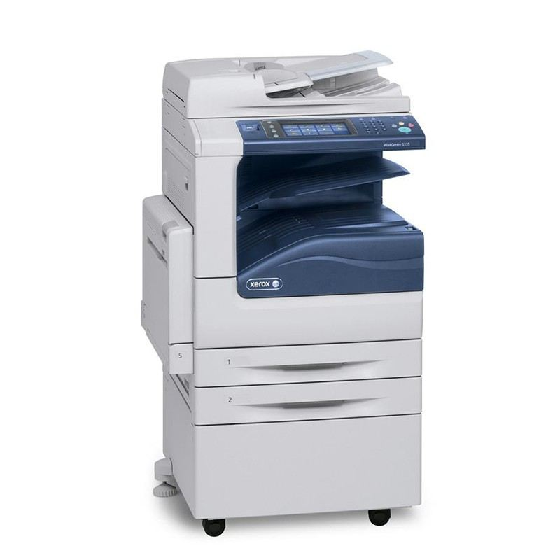 Reconditioned Fuji Xerox Work Centre 5335 Online Promotion