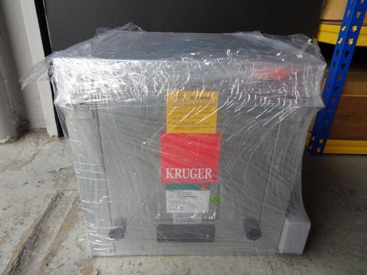 KRUGER CCD CABINET FAN