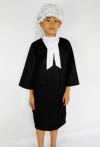 CC2626 Cos Lawyer 2/set Occupation Costume  Puppets / Costume