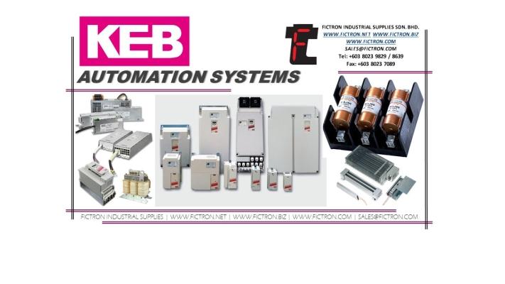 18E6T60-7B00 18E6T607B00 KEB COMBIVERT R5-C Submounted Power Supply Unit Supply Repair Malaysia Singapore Indonesia USA Thailand