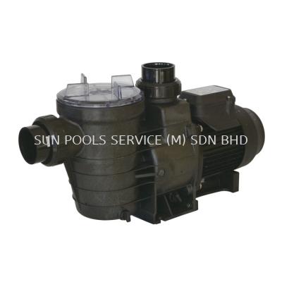 WATERCO Supatuf Pumps 100 (Single Phase) 1.00 HP
