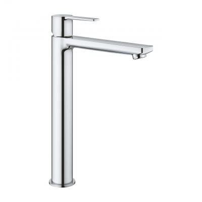 Grohe Lineare 23405001 Basin Mixer XL-Size, for Freestanding Basin
