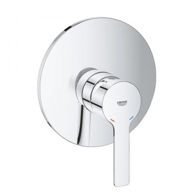 Grohe Lineare 19296001 Shower Trimset