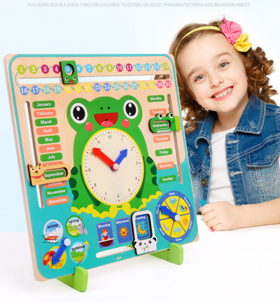 K2638 Time Cognitive Board *