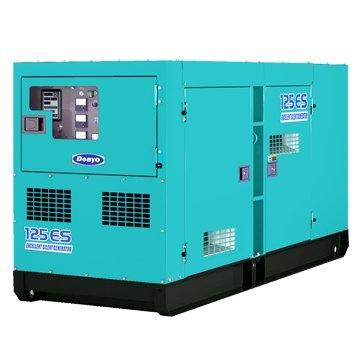 Generator Set 100 kVA