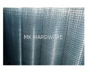 WELDED WIRE MESH 3'X50' (GALVANISED)