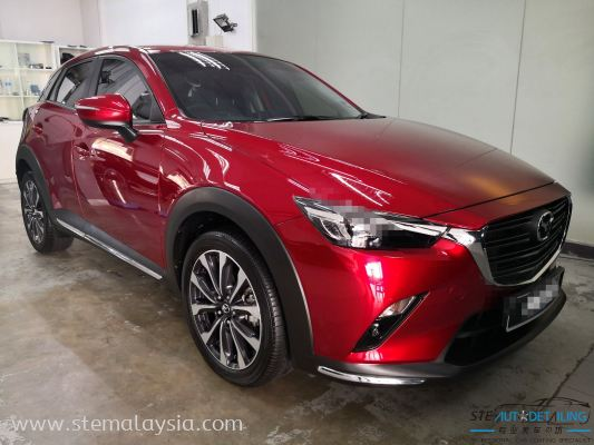 Chinese New Year is around the corner! It's time to get ready to celebrate CNY 2020!  We do provide car beauty services such as Car Wash, Polising, Waxing, Coating even Window film.   Come and drop your car for beauty services todayBook your slot now