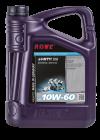 HIGHTEC FULLY SYNH RS SAE 10W-60 For Passenger Cars Motor-Oils