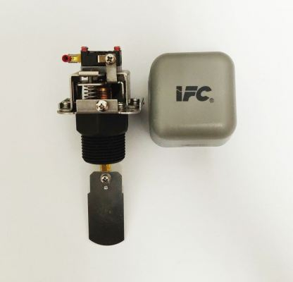 "IFC Flow Switch HF-68P (Nylon 1"")"