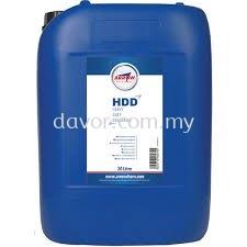 Heavy Duty Degreaser - DAVOR Lubricants Malaysia