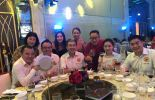 PUCM受邀出席2020完美集团答谢晚宴PUCM invited to attend GER Appreciation Dinner 2020