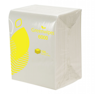 MD-6000 Greenwipes® CareCloth™